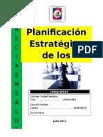 planificacionestrategicaensalud-130811185630-phpapp01