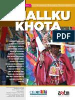 Dossier MallkuKhota