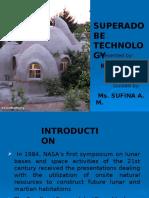 Presentation Superadobe