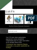 LAS-5S