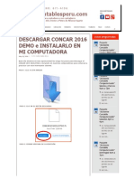 Cursos contables Peru