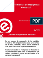 4 Inteligencia Comercial