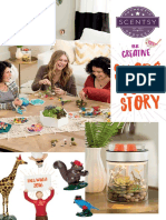 Scentsy Catalog Fall Winter 2016