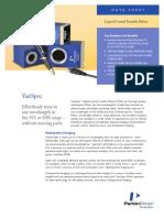LCTF Filter Brochure