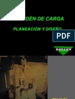 Anden de Carga, planeacion y diseño.ppt
