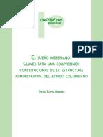 Lopez Medina - Sueño Weberiano