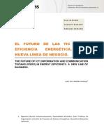 4. Eficiencia Energética Una Nueva Linea de Negocio