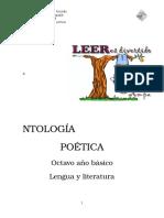 Antologia de Poesia Octavo