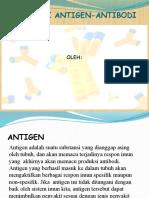 Ppt Interaksi Antigen-Antibodi