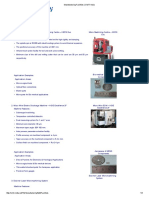 Manufacturing Facilities _ CMTI-India