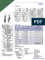3_SFQ Corrosion Resistant Sump Pumps
