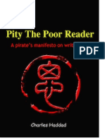 Pity the Poor Reader