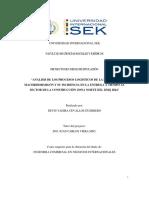 Procesos Logistico Deysi Cevallos