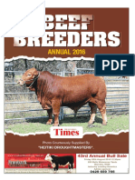Beef Breeders, Inverell