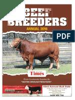 Beef Breeders, Inverell