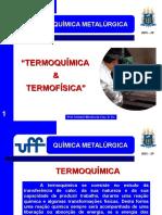 UFF - QUÍMET - TERMOQUÍMICA - REV 13 02 2016.ppt