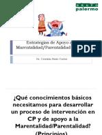 Competencias Parentales Grupo Palermo Noviembre2015