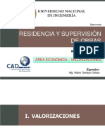 4.-DIPLOMADO Módulo II -VALORIZACIONES.pdf