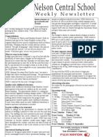 NCS Newsletter 19.05.2010 Web