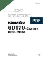 SAA6D170E-2 SEBM008107