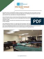 Best Dealer School | Las Vegas, NV