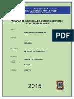 CONTAMINACION AMBIENTAL(TRABAJO GEOLOGIA).docx