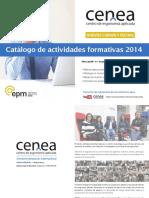 Catalogo España Julio2014