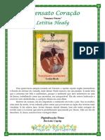 Insensato Coração - Fascinação 001 - Letitia Healy