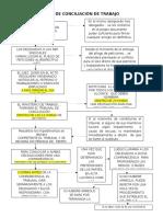 Esquemas de Derecho Laboral-conciliación-2013