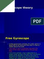 Free Gyroscope