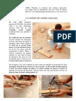 Planches à Roulettes des Enfants Marocains