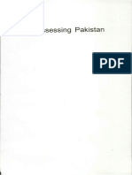 Reassessing Pakistan