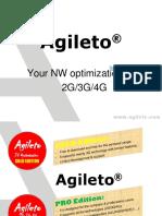 Agileto Presentation