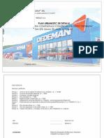 """Proiectul """"Сomplexului comercial cu oficii din str. Ismail, 99"""""""