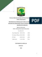 Proposal Pkm Item 1