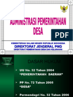 Documents.tips Administrasi Desa