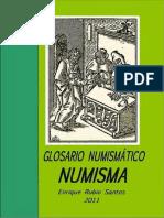 Glosario Numismatico Numisma