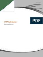 Solution Brief HTTP Module RiOS 6.1
