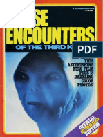 Close Encounters of the Third Kind Warren 1977