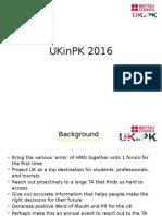 UKinuk in pkPK 2016 - Feel It