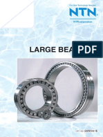 Ntn Large Bearings Catalog