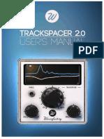 TrackSpacer V2 Manual