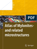 Atlas of Mylonites