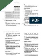 Sepuluh Masalah Program Di Puskesmas Cikampek Periode Januari – Desember 2015