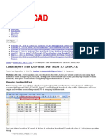 Cara Import Titik Koordinat Dari Excel Ke AutoCAD _ mufasuCAD.pdf