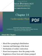Chapter 14 Cardiology human cardiovascular system