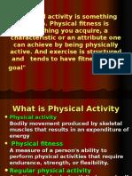 Health & Recreation