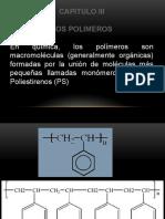 Polimeros 1 2014 Intro