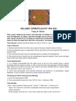 Islamic Spirituality