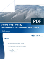 Oceans of Opportunity - EMD by J. WIlkes - 21 May 2010